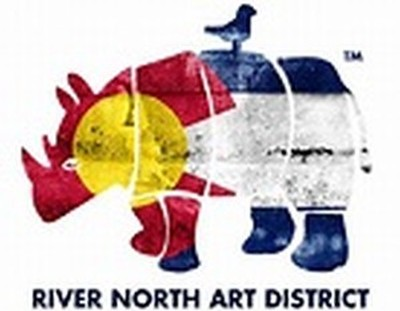 RiNo Art District Logo