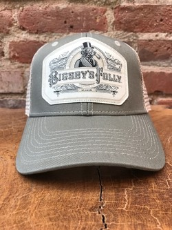 Trucker Hat- Military Green Image