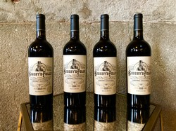 Cabernet Sauvignon Winemaker Dinner March 11th